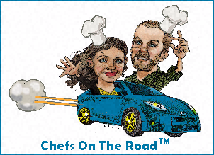 Chefs On The Road